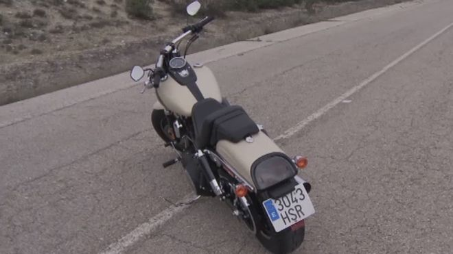 Temporada 2014 Programa 91 - Harley-Davidson Fat Bob