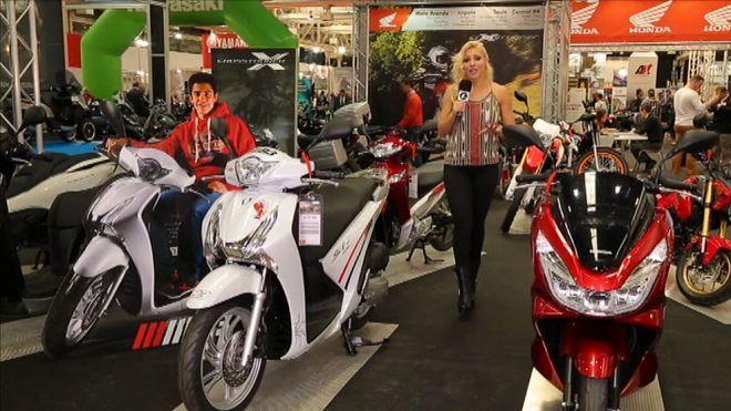 Temporada 2015 Programa 152 - Salón BCN Moto