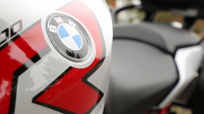 Temporada 2015 Programa 154 - BMW R 1200R