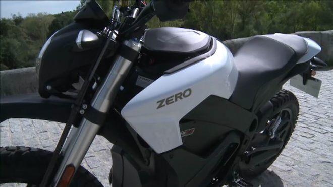 Temporada 2015 Programa 155 - Zero Motorcycles DS