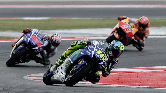 Temporada 2015 Programa 176 - MotoGP y Suzuki Address
