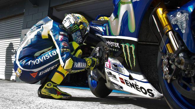 Temporada 2016 Programa 199 - Calentando motores para MotoGP