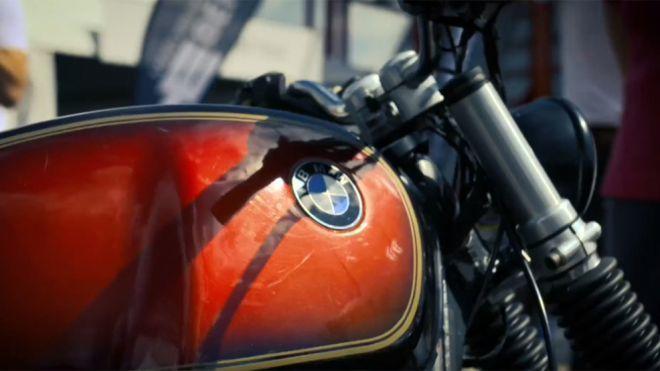 Temporada 2016 Programa 219 - BMW Motorrad Track Days celebrado en Alemania