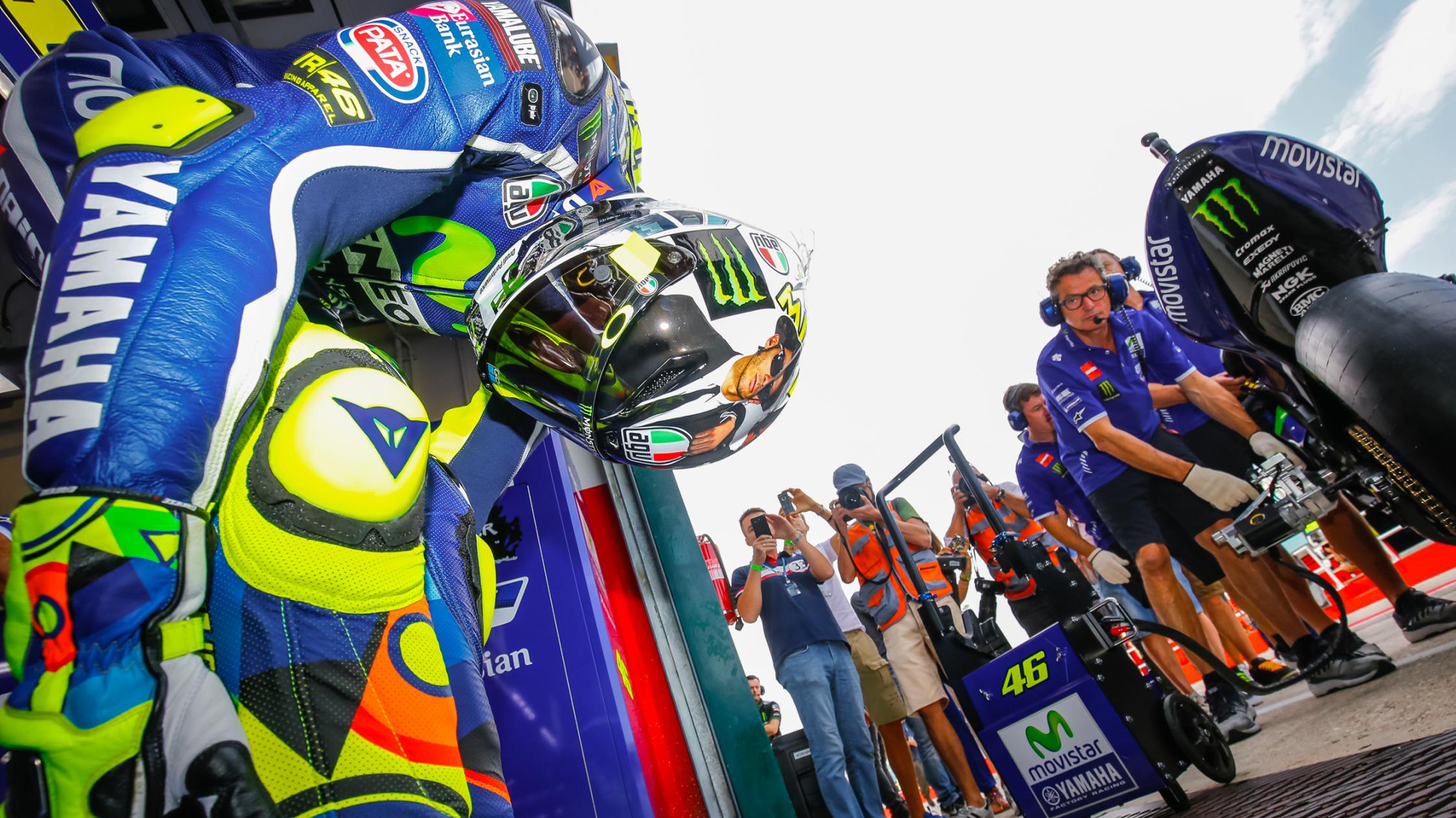 Temporada 2016 Programa 228 - El mejor resumen del GP de San Marino 2016