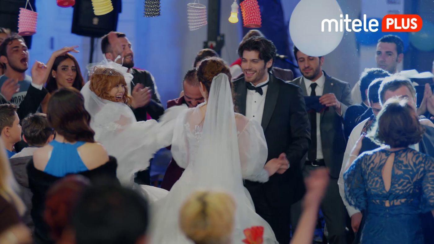 Temporada 1 Episodio 95 - La gran fiesta de bodas