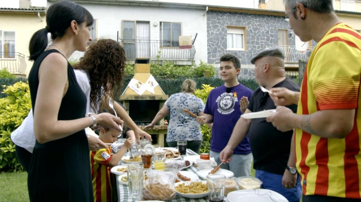 Temporada 1 Programa 1 - Madridistas e independentistas