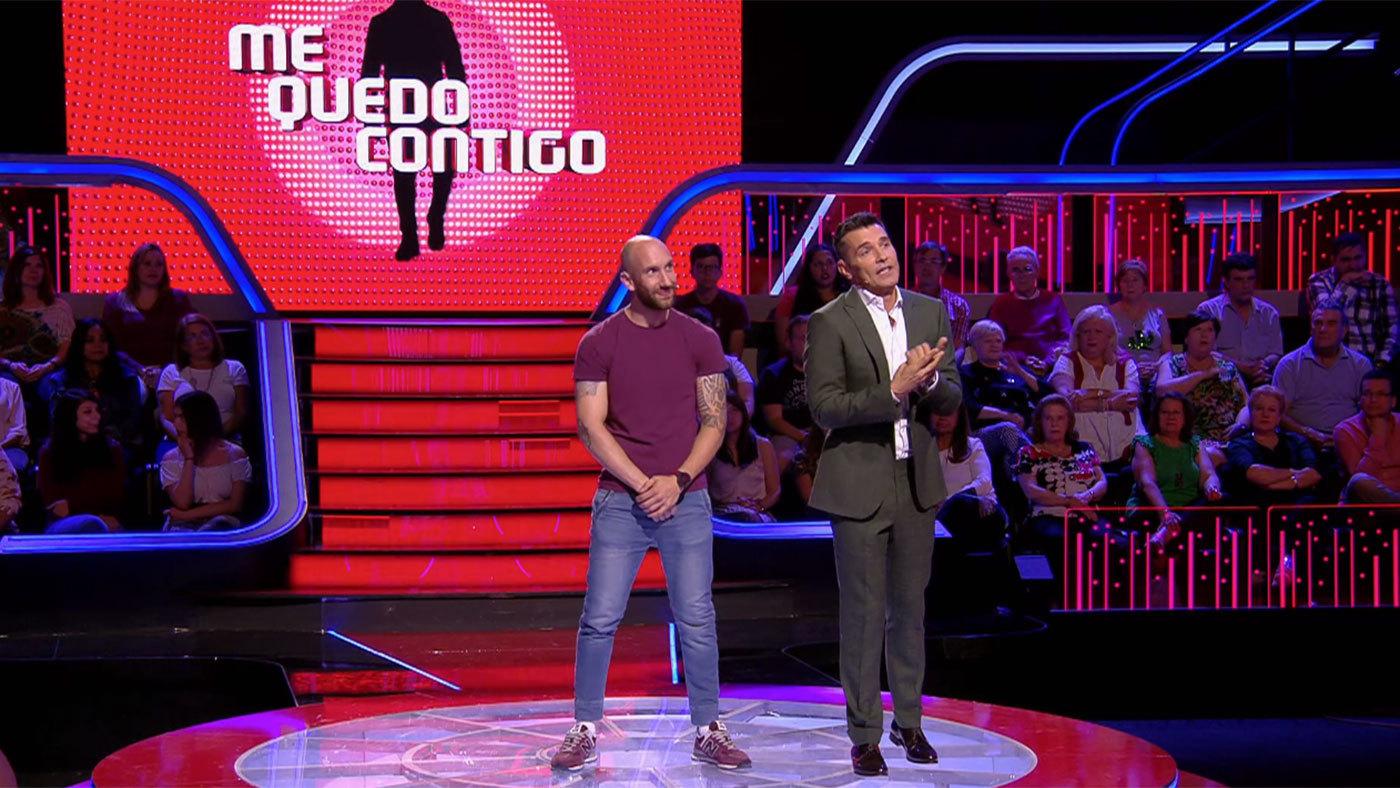 Programas José Manuel y Jose - 18/09/2019