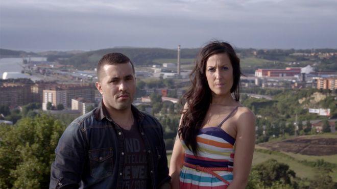 Temporada 1 Programa 2 - Vanessa y Geisler