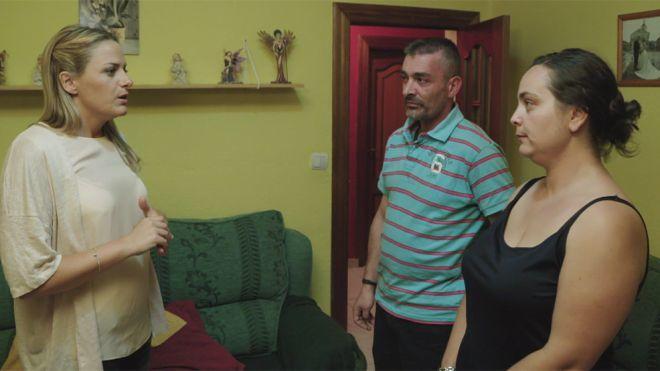 Temporada 1 Programa 3 - Verónica y Sergio
