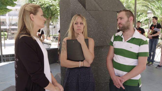 Temporada 1 Programa 4 - Mónica y Daniel