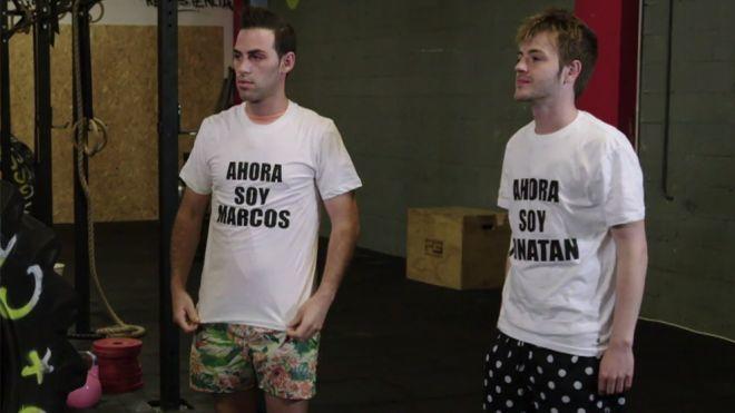Temporada 1 Programa 6 - Jonatan y Marcos