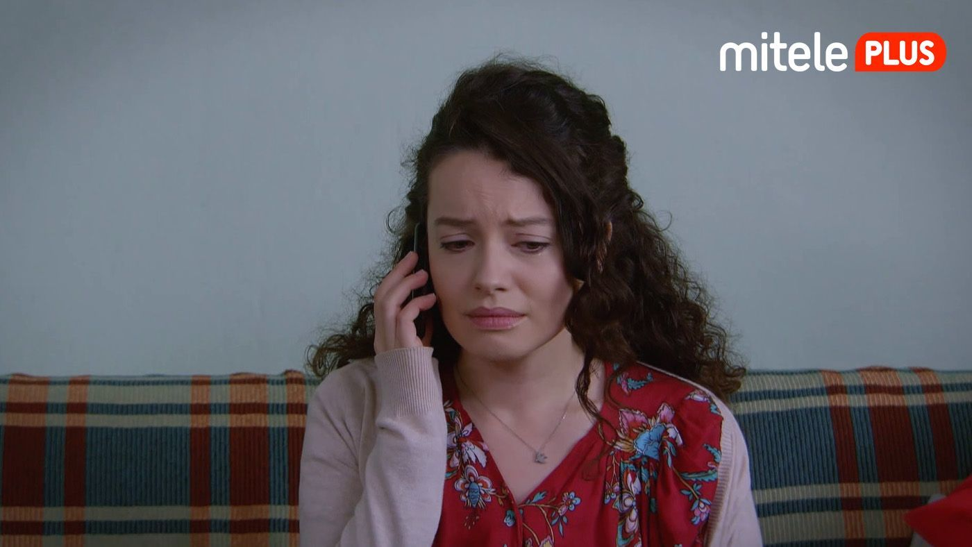 Temporada 1 Episodio 11 - La llamada
