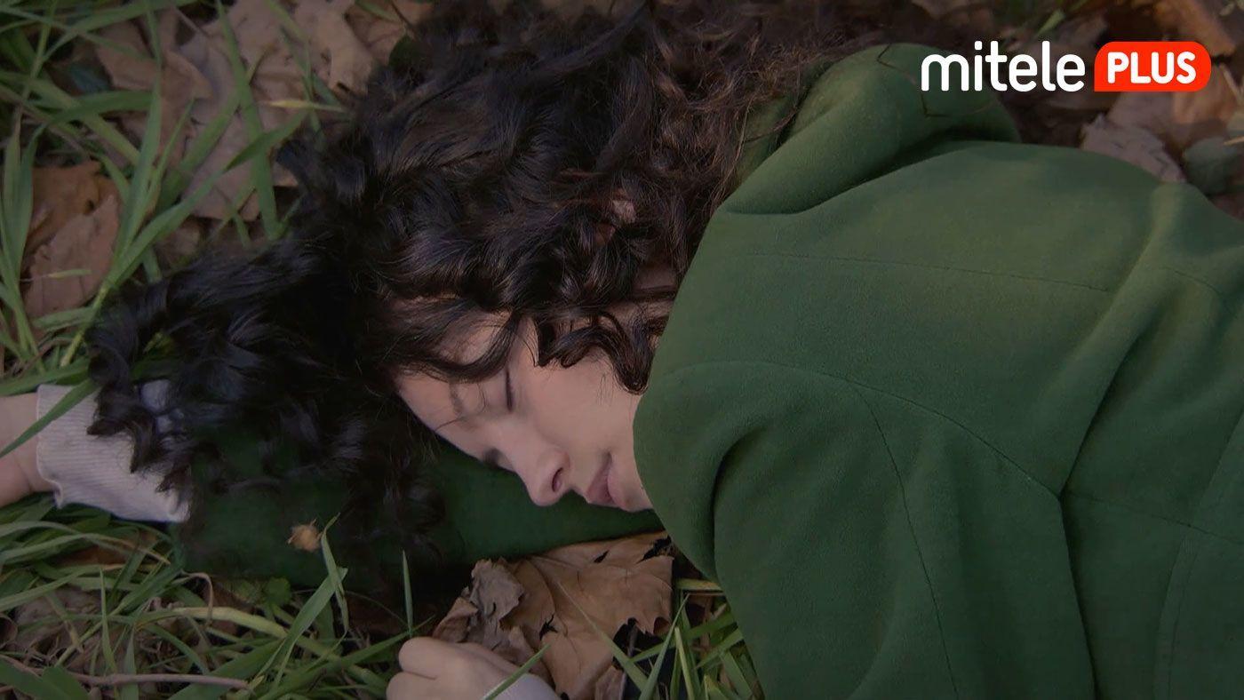 Temporada 1 Episodio 13 - ¿Qué le ha pasado a Meryem?