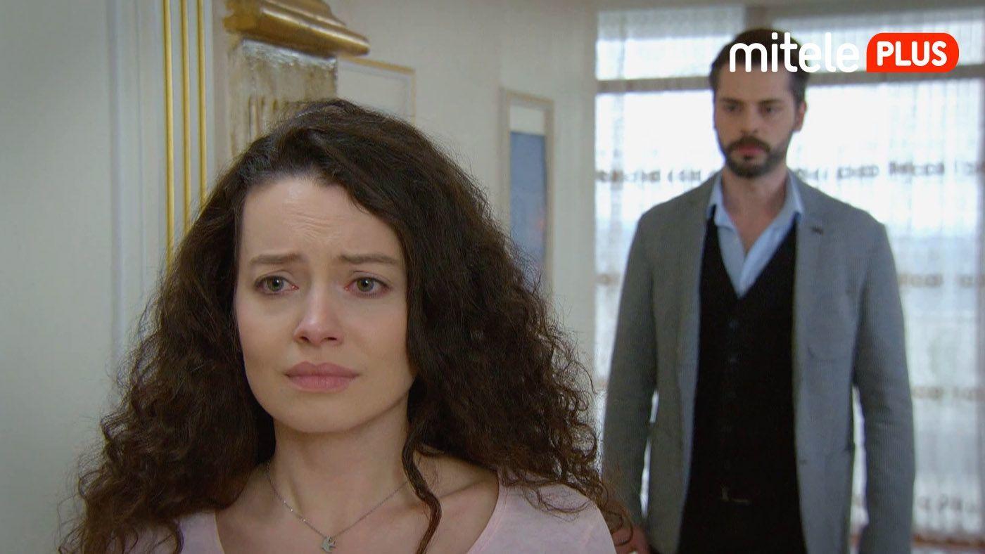 Temporada 1 Episodio 15 - Levent expulsa a Meryem