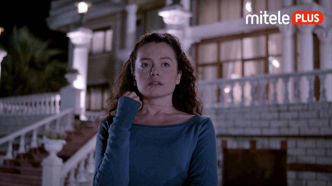 Temporada 1 Episodio 30 - Un plan para deshacerse de Meryem