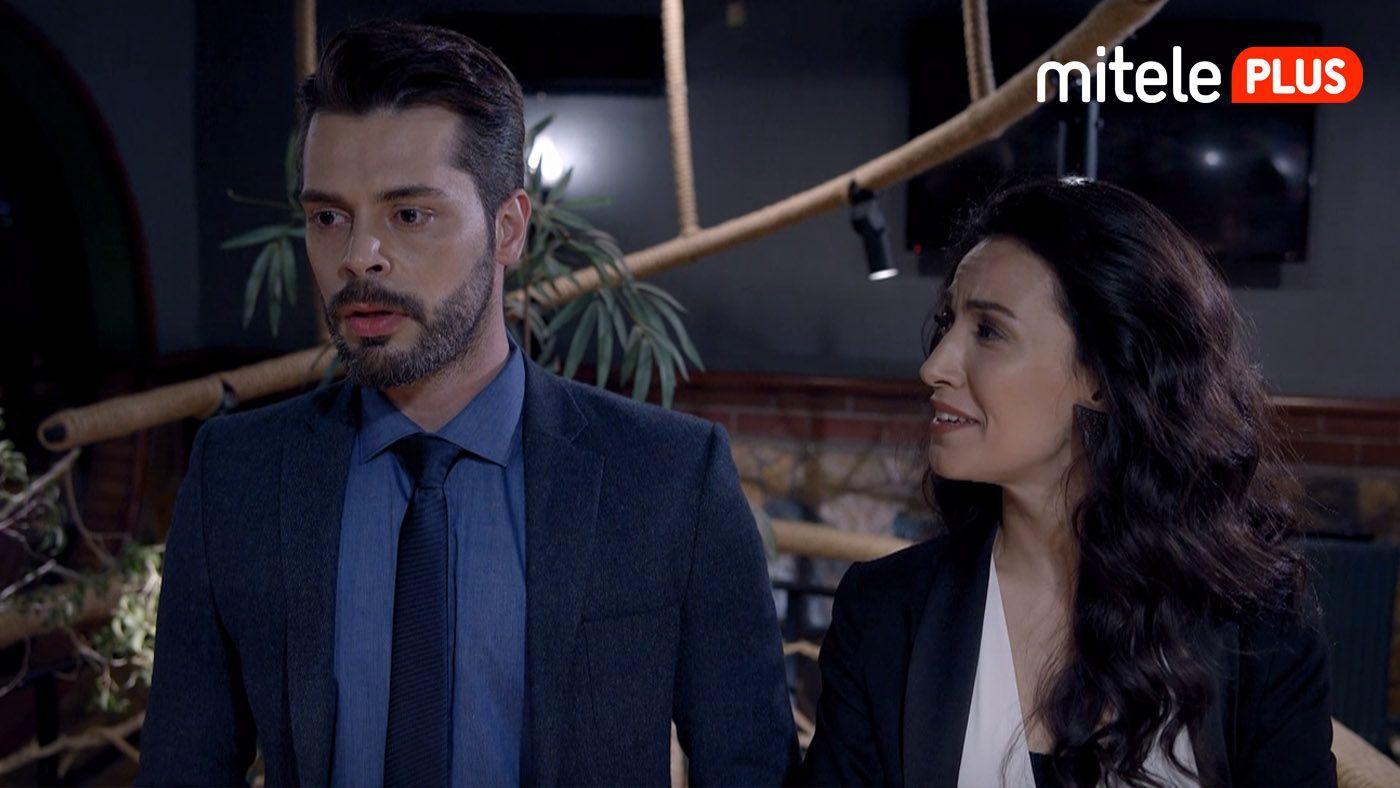 Temporada 1 Episodio 33 - El dilema de Levent