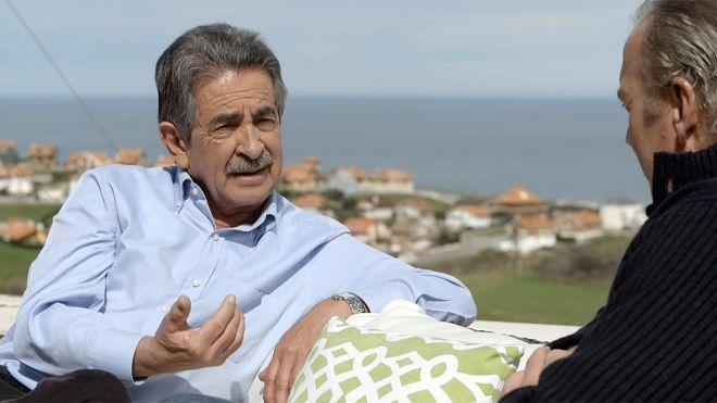 Temporada 1 Programa 3 - Con Miguel Ángel Revilla
