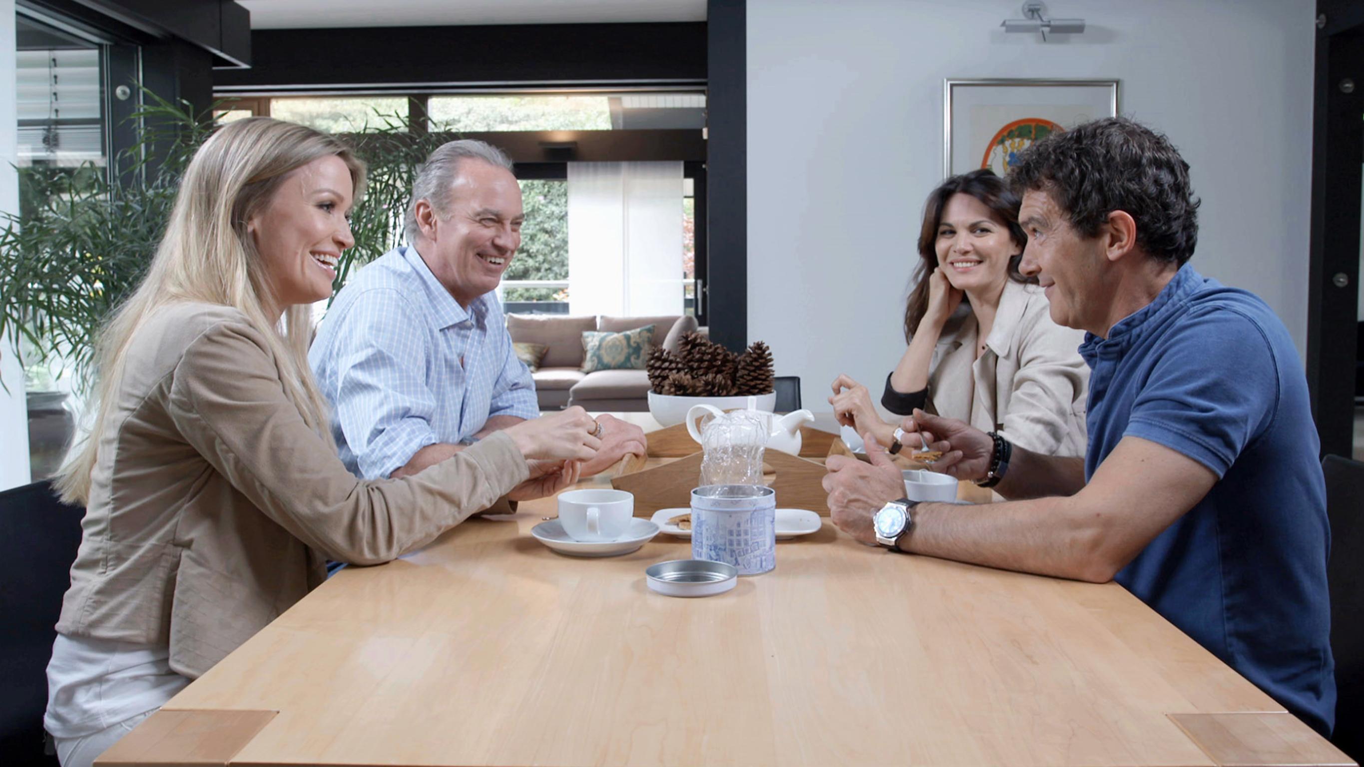 Temporada 2 Programa 11 - En casa de Antonio Banderas