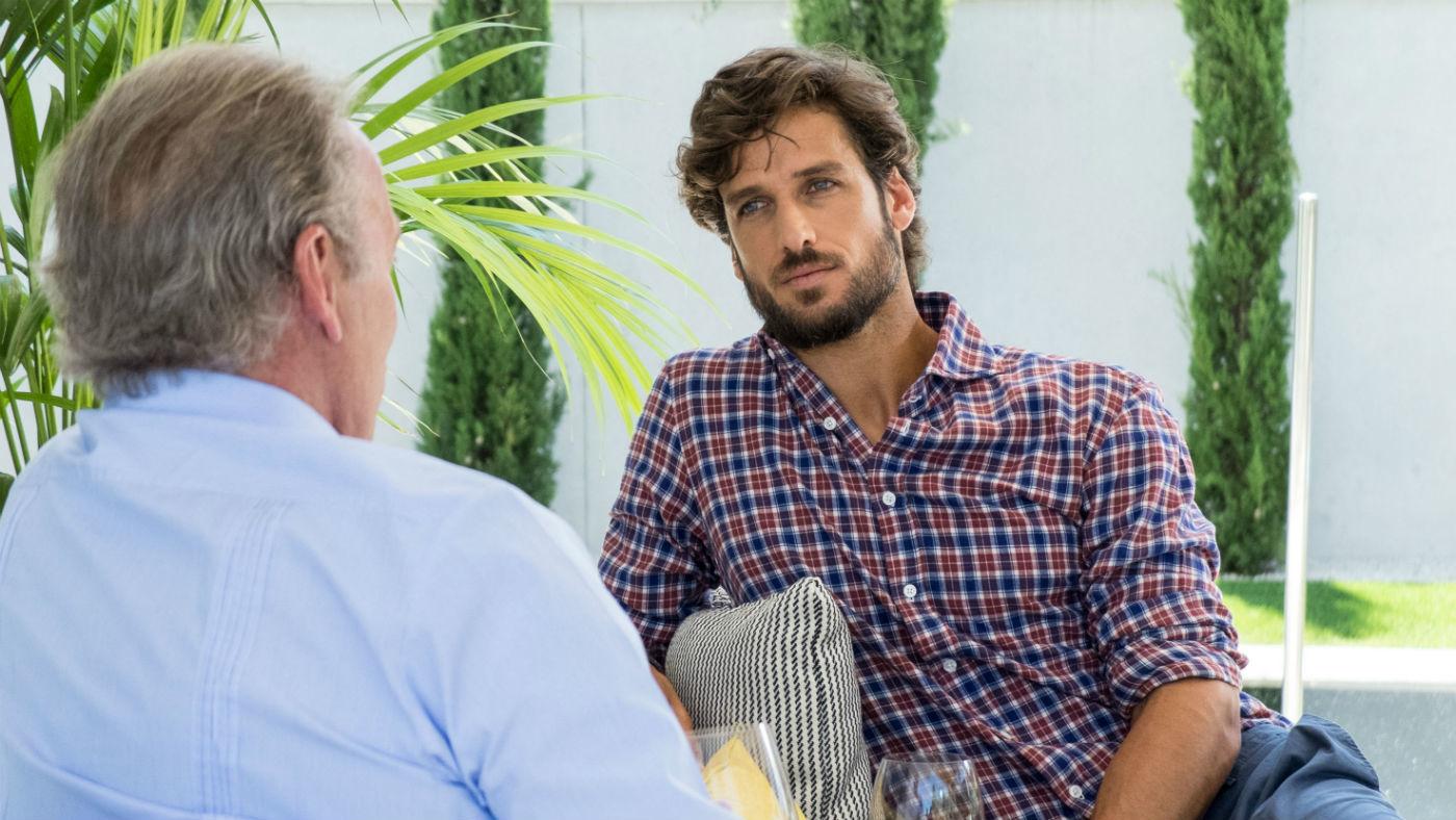 Temporada 3 Programa 36 - Feliciano López rompe su silencio tras su divorcio