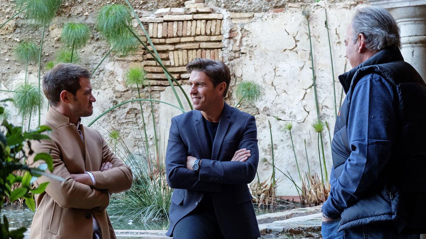 Temporada 4 Programa 56 - Manuel Díaz y Julio Benítez: unidos
