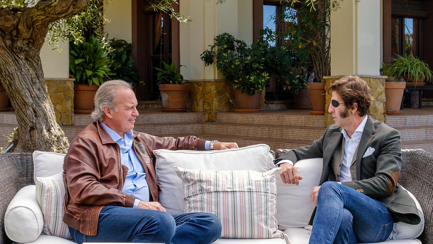 Temporada 6 Programa 79 - Con Juan José Padilla