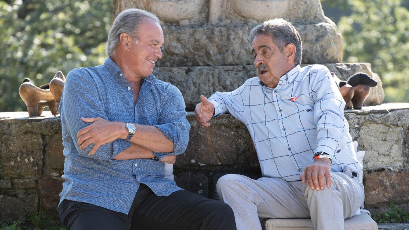 Temporada 7 Programa 87 - Con Miguel Ángel Revilla