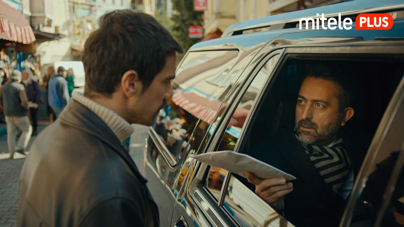 Temporada 1 Episodio 23 - El chantaje de Ekrem