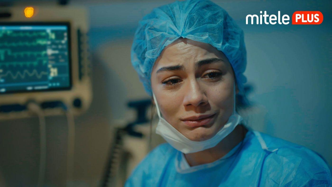 Temporada 1 Episodio 31 - Entre la vida y la muerte