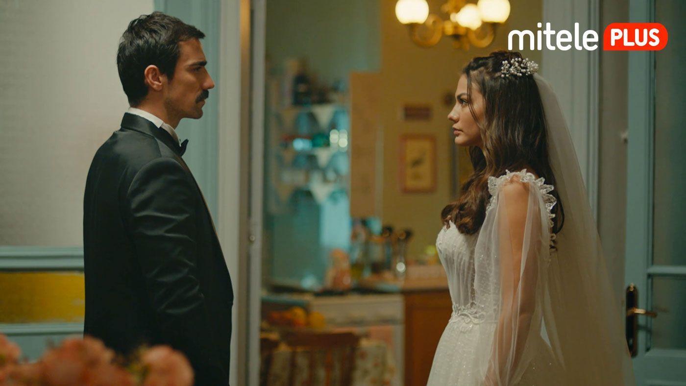 Temporada 1 Episodio 7 - El día de la boda
