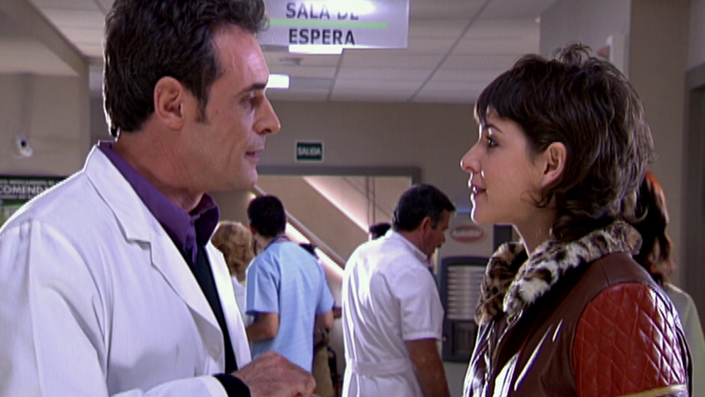 Temporada 1 Capítulo 7 - Dependencias