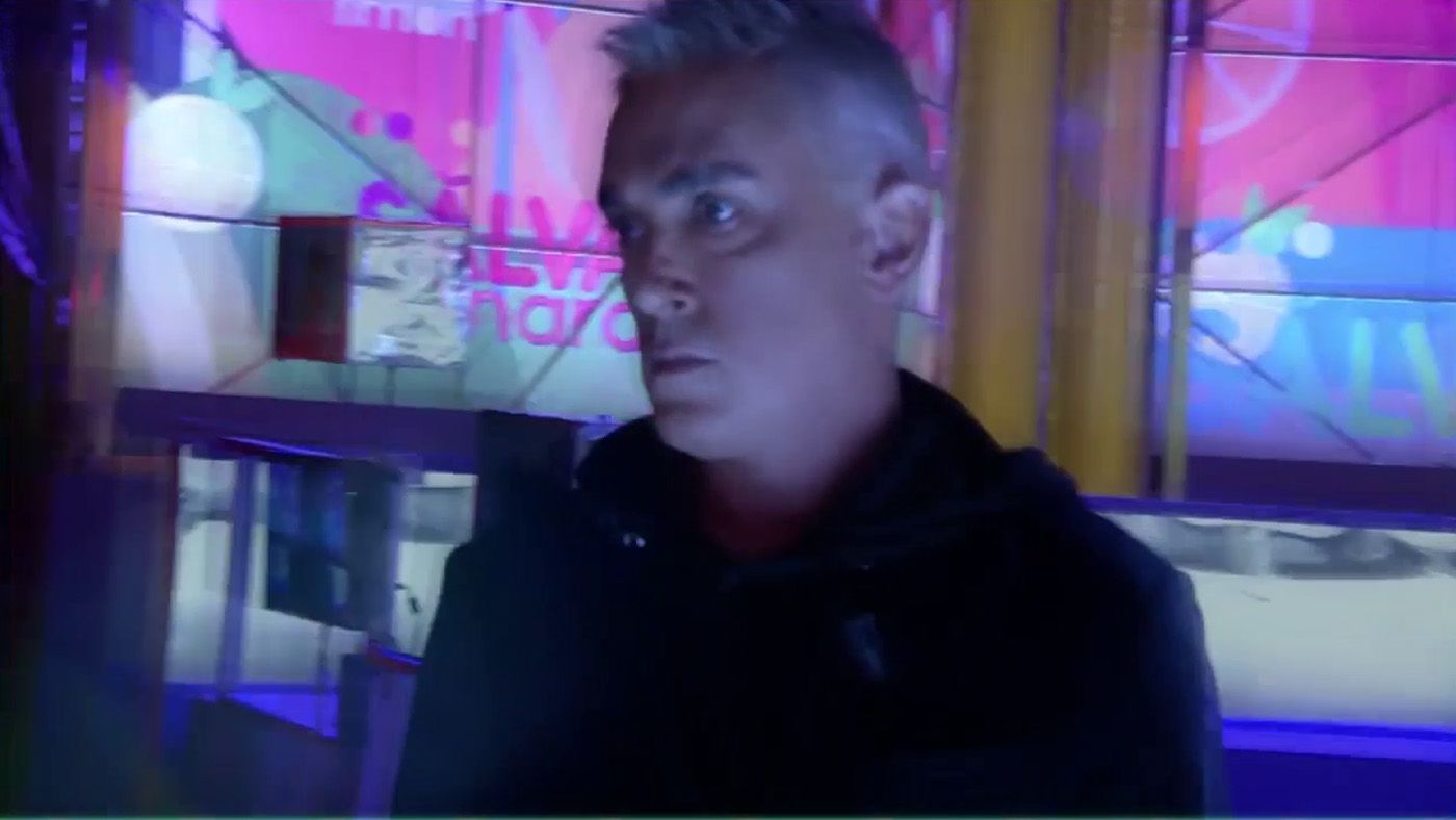 Vídeos El desconcertante arranque de 'Sálvame' - Sálvame 13/04/2021