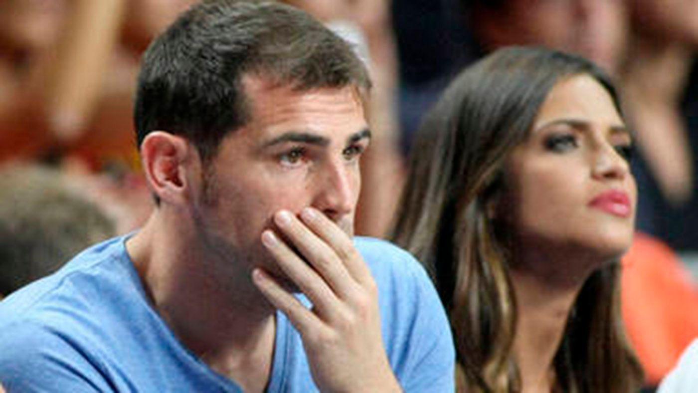 Vídeos El nombre de la famosa presentadora que habría mantenido una relación con Iker Casillas - Socialité 10/04/2021