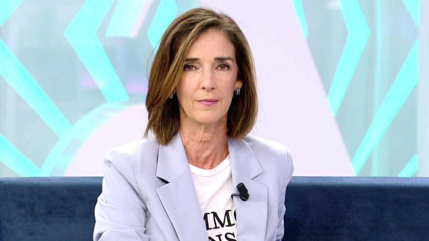 Vídeos El regalo de Isabel Pantoja que Rocío Jurado nunca habría aceptado - El programa de Ana Rosa 06/04/2021