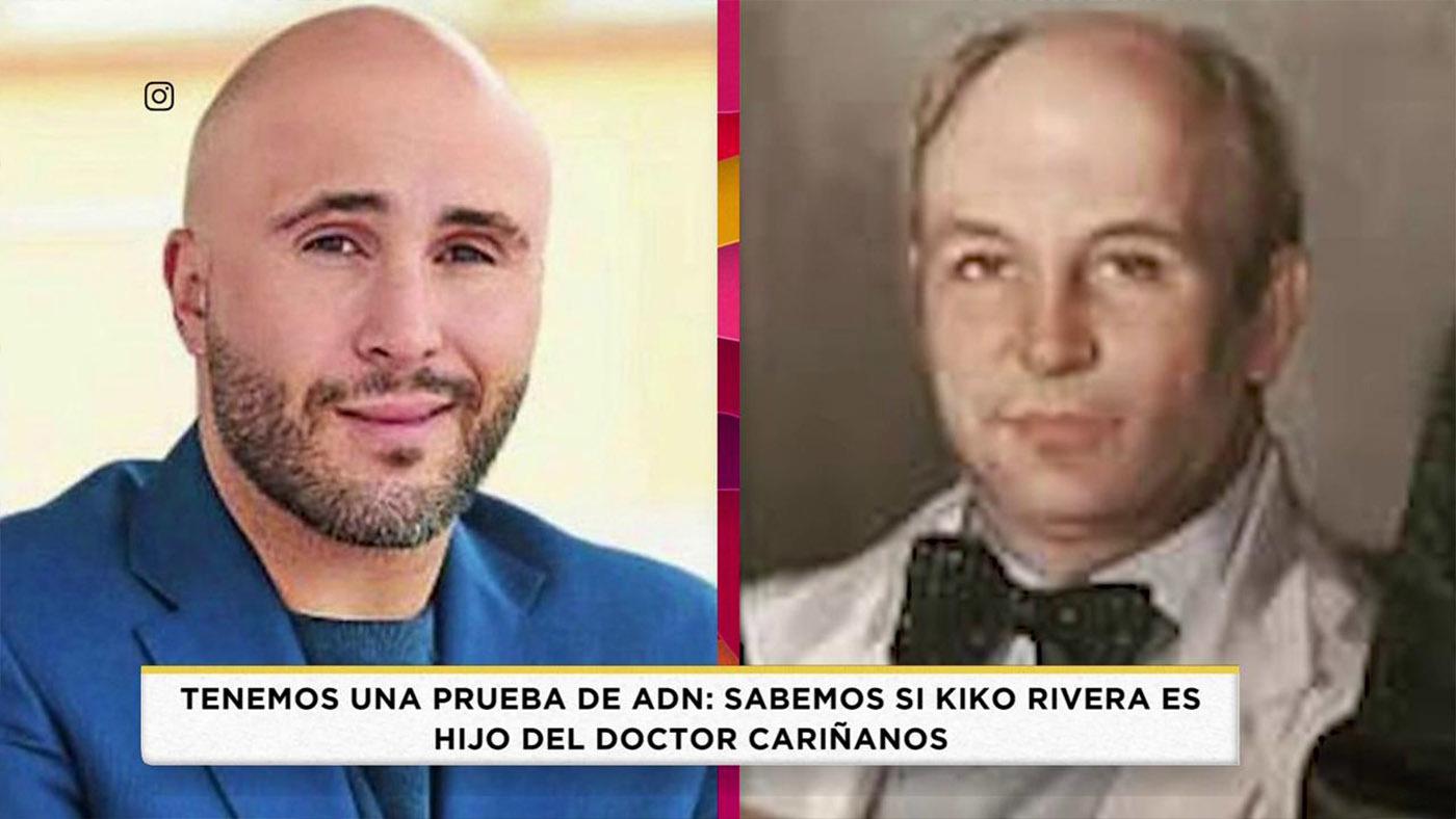 Vídeos Este es el resultado de la prueba de ADN de Kiko Rivera - Socialité 15/11/2020