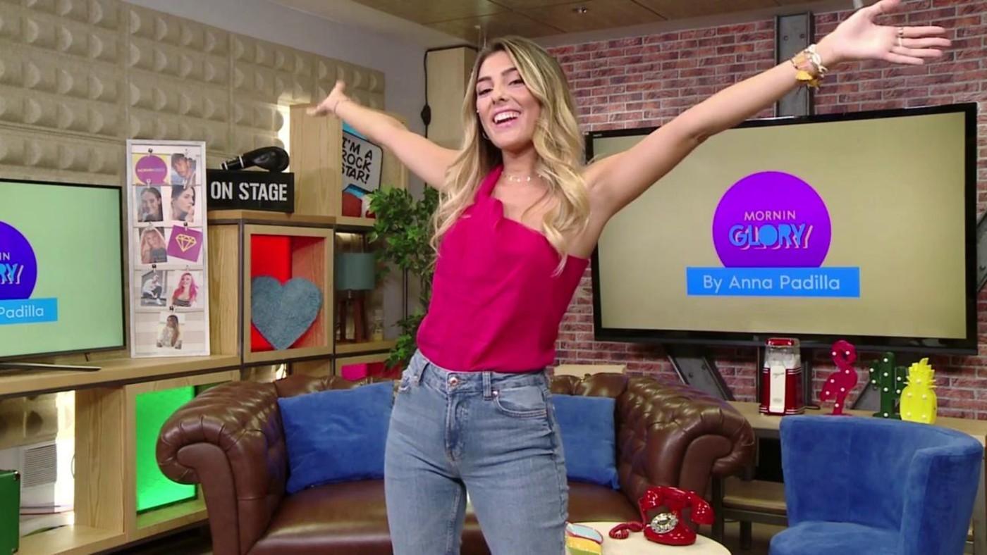 Temporada 4 Programa 1.189 - Anna Padilla se estrena como presentadora de un programa de Mediaset