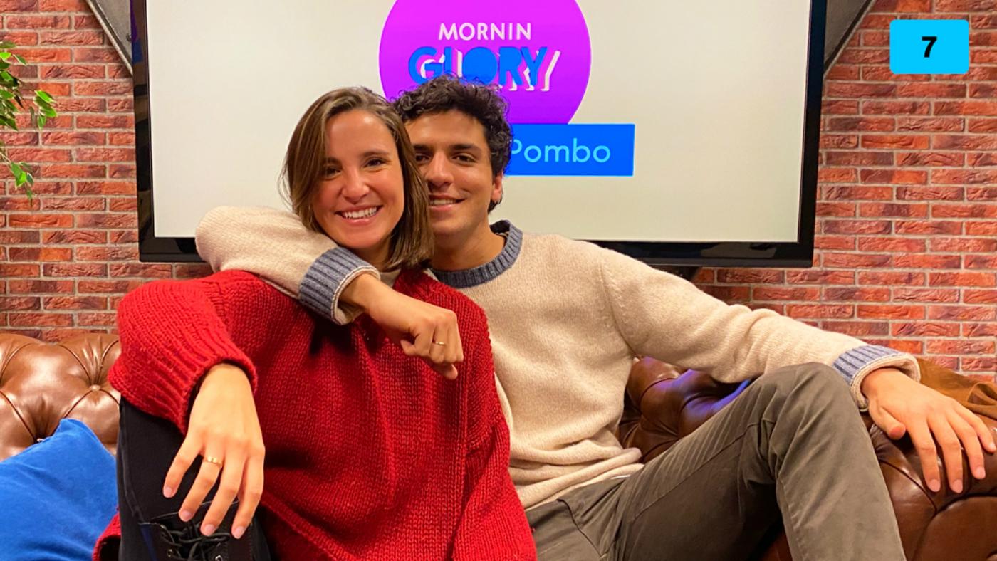 Temporada 4 Programa 1.203 - MorninGlory by Marta Pombo: Especial Navidad