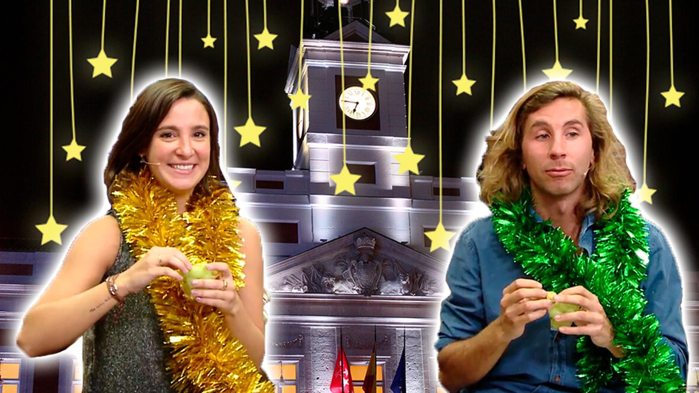 Temporada 4 Programa 1.204 - MorninGlory by Marta Pombo: Especial Nochevieja