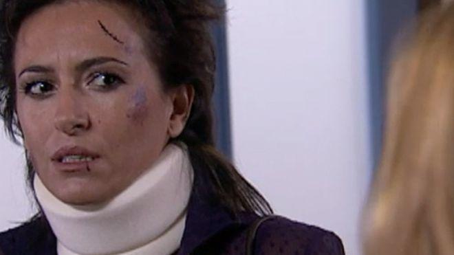 Temporada 2 Capítulo 21 - ¿El fin de Victoria Castellanos?