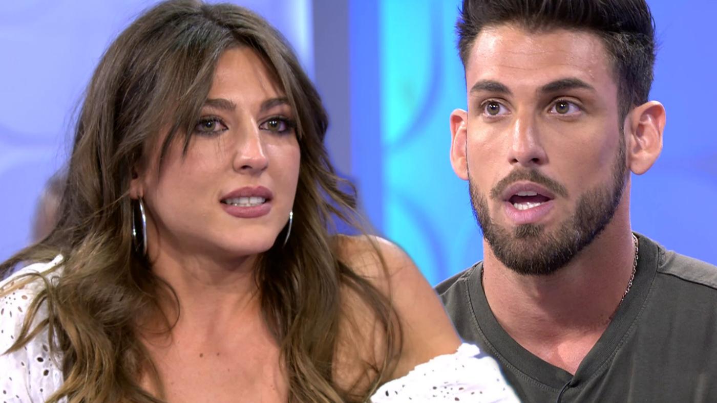 2761-2811 Progr. 2.772 - Carmen rompe a llorar tras las críticas a un beso
