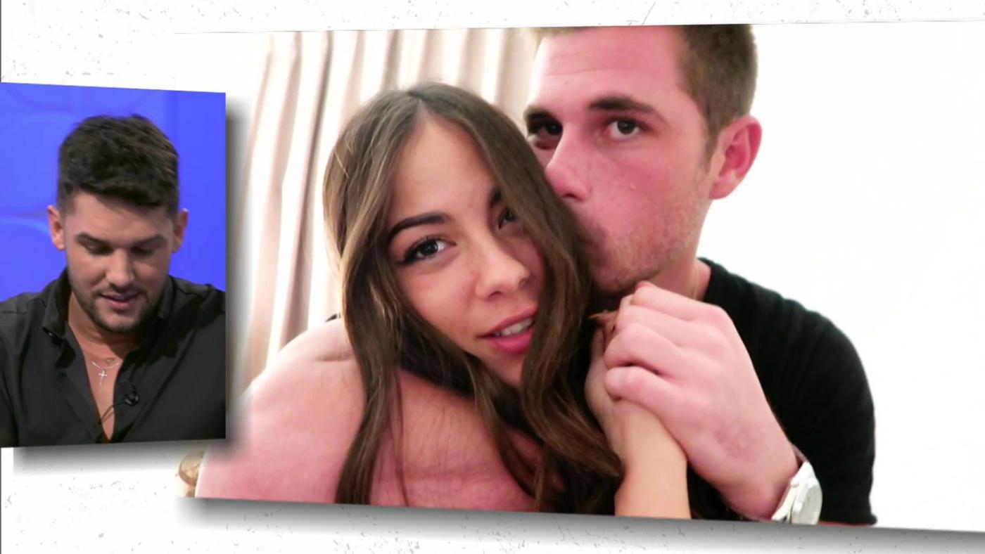 2863-2913 Progr. 2.884 - Las primeras horas de Melyssa y Tom como pareja