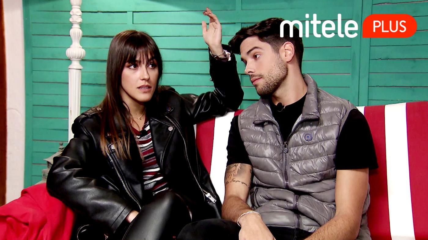 Sin Filtros Marta quiere abandonar y Álvaro intenta convencerla para siga luchando - MyHyV Sin Filtros Progr. 2.950