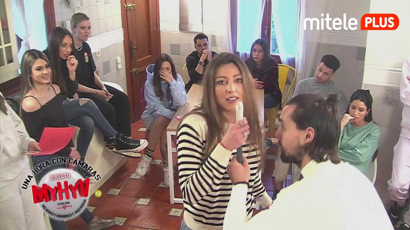 Una hora con cámaras Los premios 'MyH' - 09/02/2021