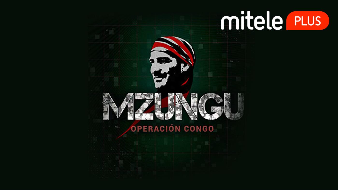 Especiales Solo en mitele PLUS - Preestreno 'Mzungu. Operación Congo'