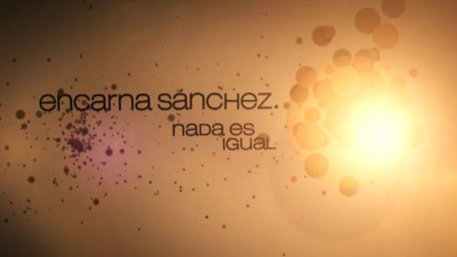Temporada 1 Encarna Sánchez, nada es igual - Un amplio repaso a la vida de la mítica periodista
