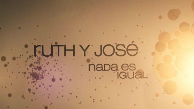 Temporada 1 Ruth y José, nada es igual - Las claves de la desaparición de los pequeños