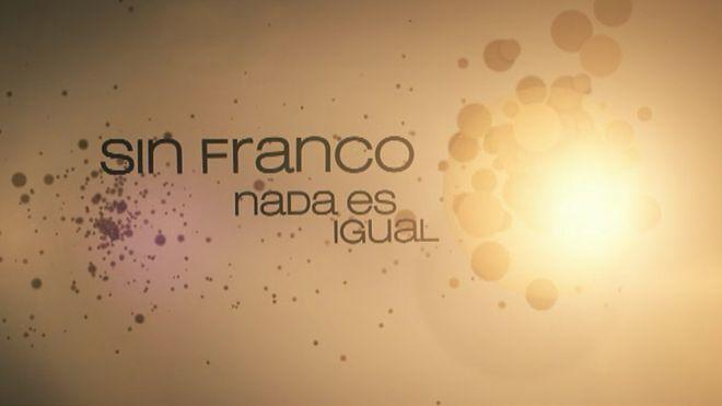 Temporada 1 Sin Franco, nada es igual - La suerte de los Franco desde 1971