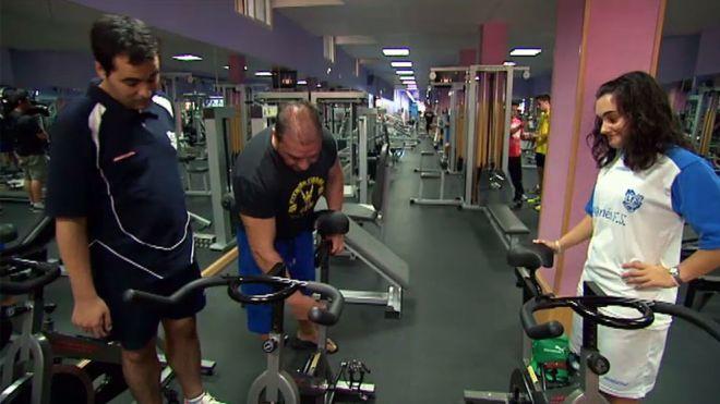 Temporada 1 Programa 5 - Fitness Fibras