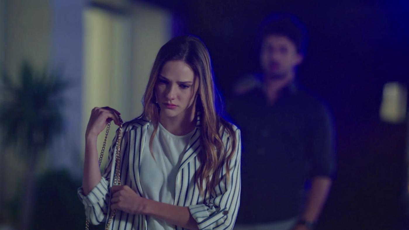 Temporada 1 Capítulo 33 - El adiós de Azra