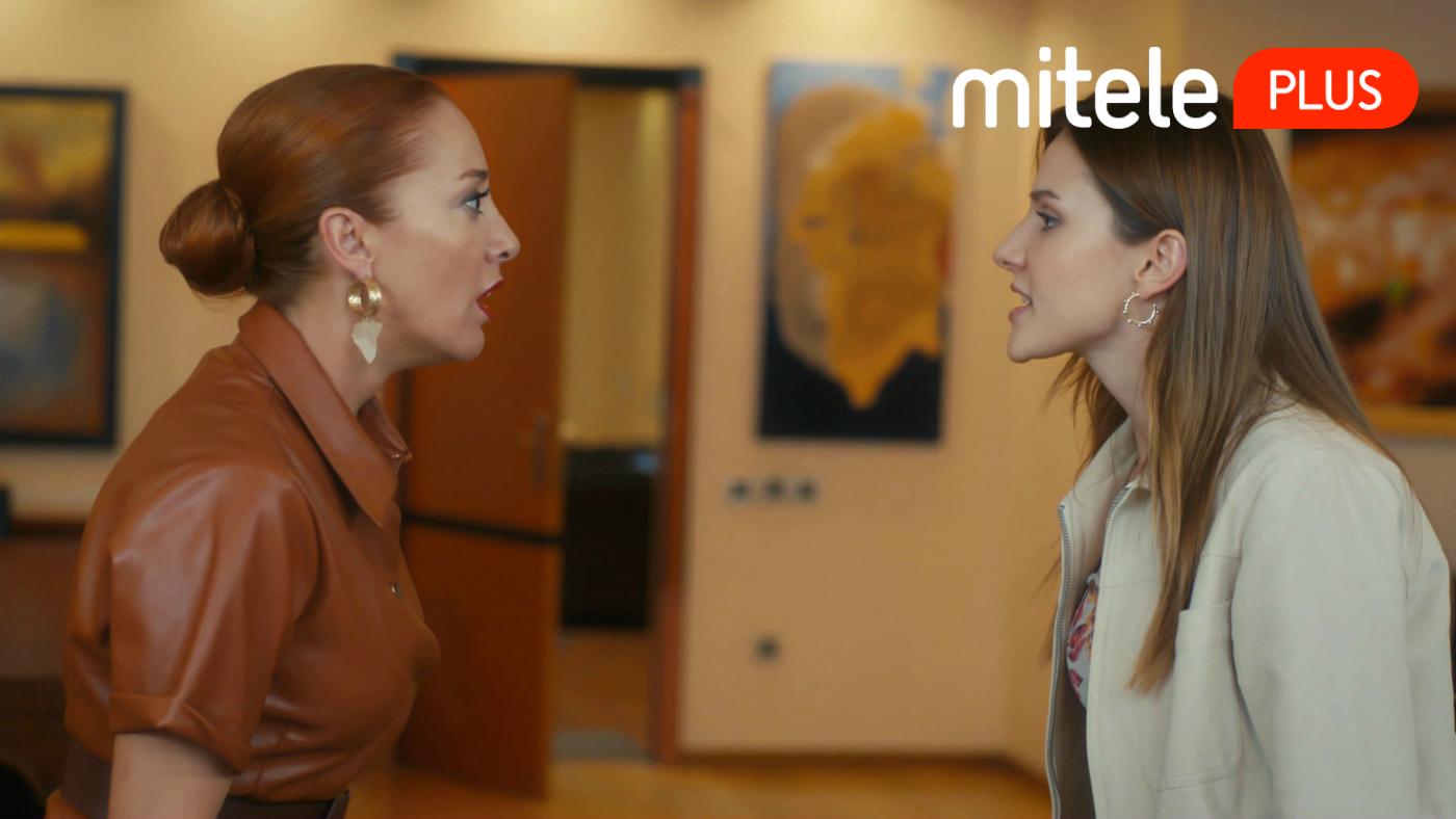 Temporada 2 Capítulo 126 - Azra acusa a Sumru de estafarles