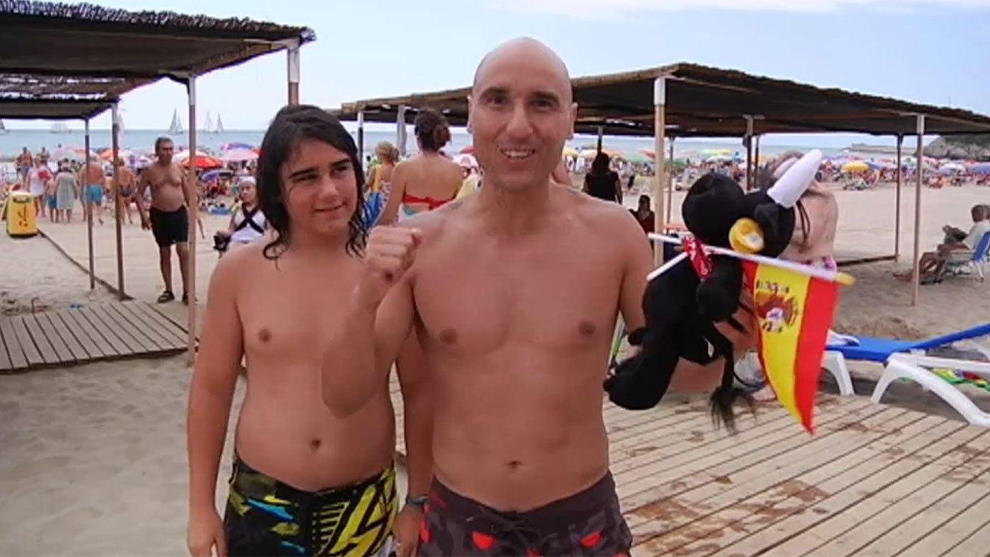 Temporada 2 Programa 13 - Vizcaya y Gran Canaria